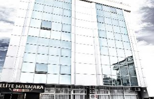 фото Elite Marmara Residence 148452339