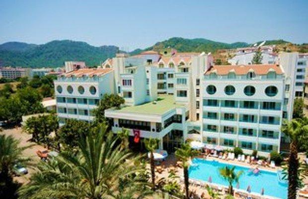 фото Sesin Hotel 148452524