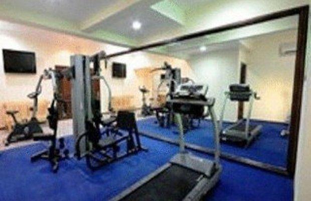 фото Hotel Crystal Palace 148453267