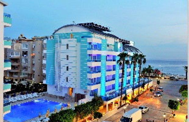 фото Mesut Hotel 148453492