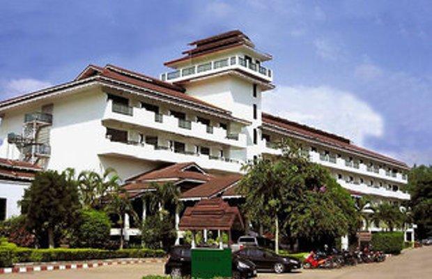 фото Rooks Holiday Hotel And Resort 148455183