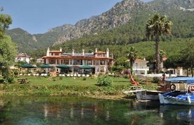 фото Kerme Ottoman Konak 148458323