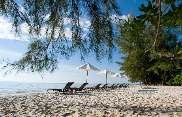 фото Centara Chaan Talay Resort & Villas, Trat 148458357