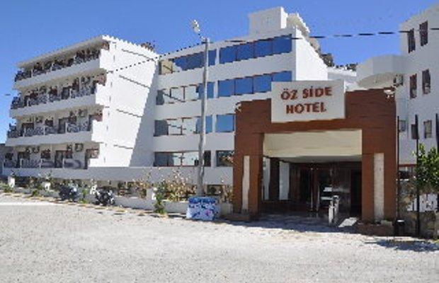фото Oz Side Hotel 148459326