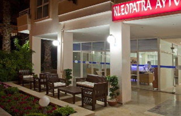 фото Kleopatra Aytur Apart Hotel 148462028