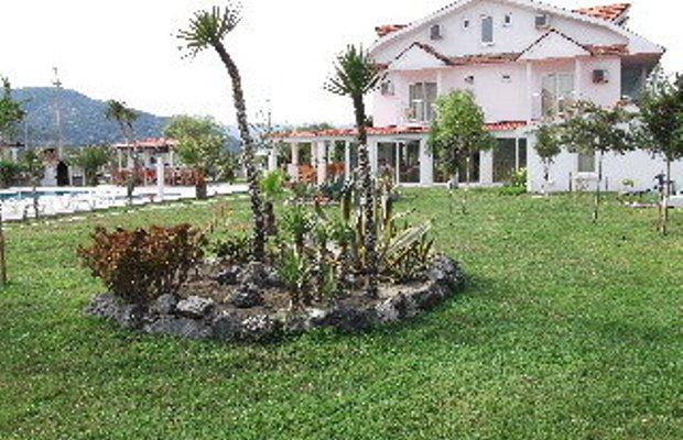 фото Yavuz Hotel 148462264