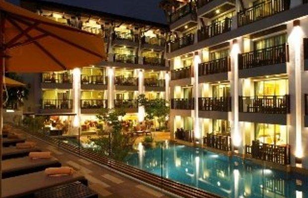 фото Buri Tara Resort 148462707