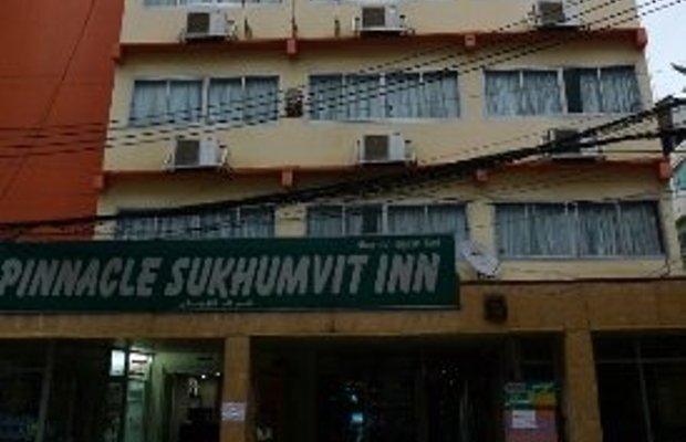 фото Pinnacle Sukhumvit Inn 148463306