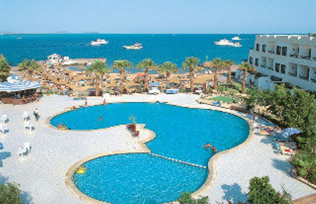 фото Sea Shell Hotel Hurghada 148467442