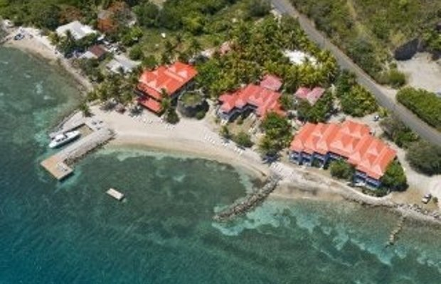 фото Fort Recovery Beachfront Villa & Suites Hotel 148468087