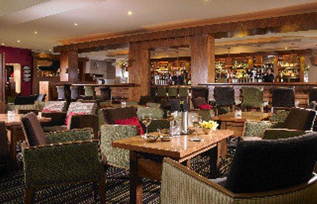 фото The Connacht Hotel 148474319