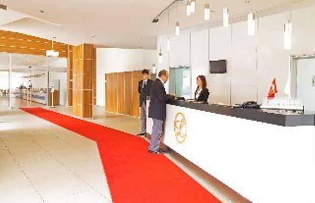фото Legend Hotel Riva 148475277