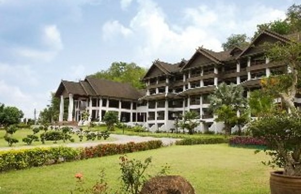 фото Imperial Golden Triangle Resort 148475472