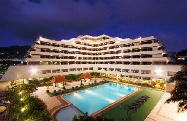 фото Patong Resort Hotel 148476669