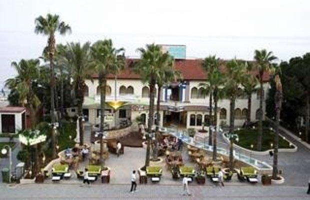 фото Gunes Beach Hotel 148477695