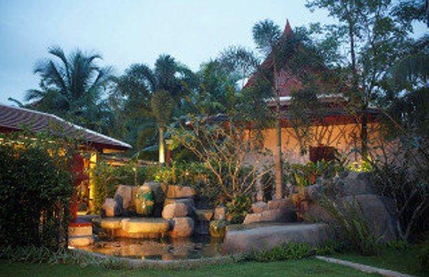 фото FX Resort Khao Lak 148477861