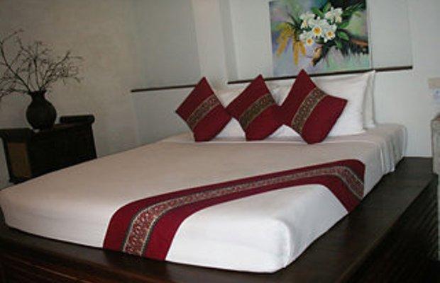 фото Samui Island Beach Resort & Hotel 148479320