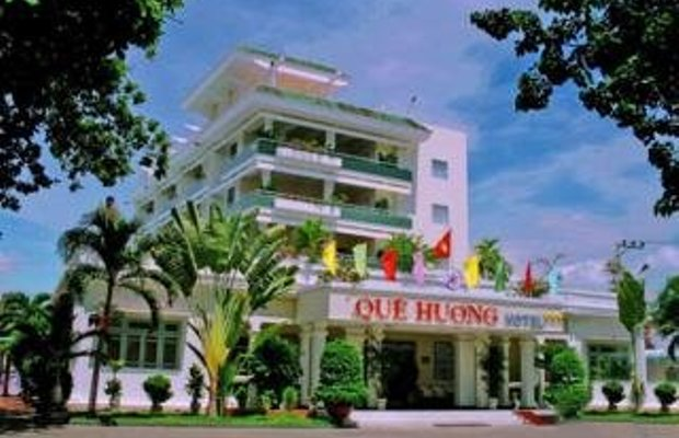 фото Que Huong Hotel 148481693