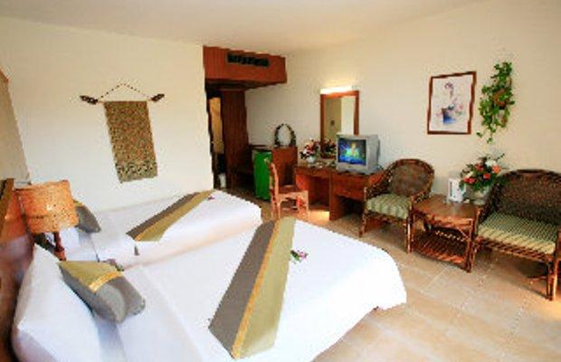 фото Patong Lodge Hotel 148482887