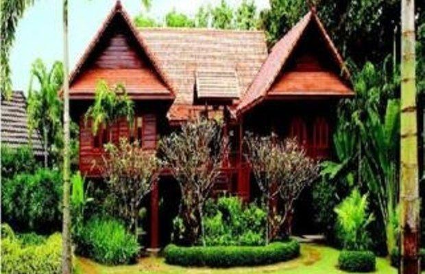 фото Fueng Fah Riverside Gardens Resort 148484900