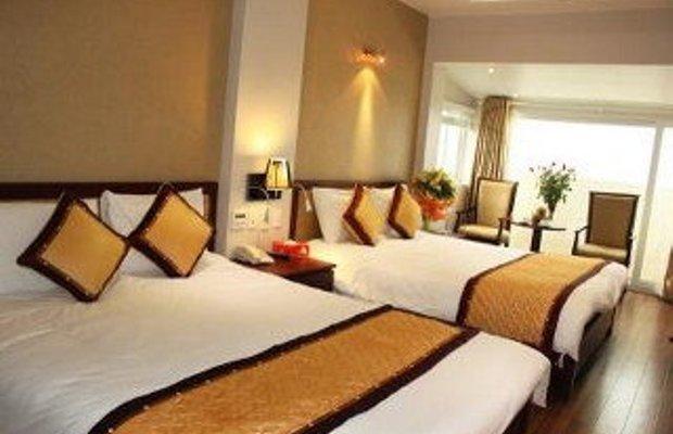 фото Hanoi Four Seasons Hotel 148485041