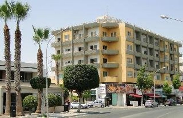 фото Sunflower Hotel Apartments 148487021