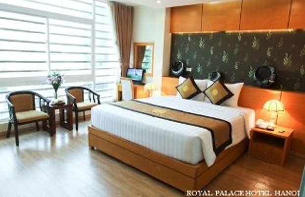 фото Royal Palace Hotel 148487277