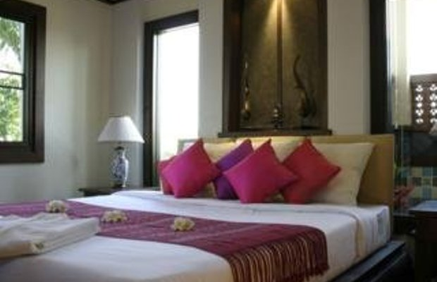 фото Taraburi Resort & Spa 148487643