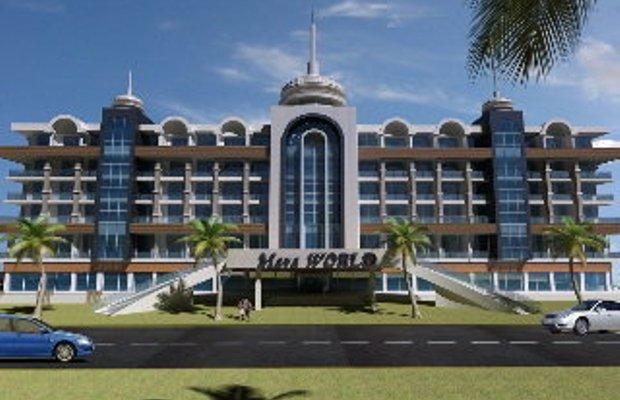 фото Club Hotel Golf 148489797