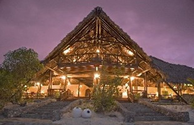 фото Medjumbe Private Island 148491156