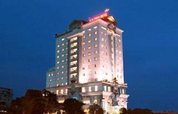 фото Seastars Hotel Hai Phong 148491376