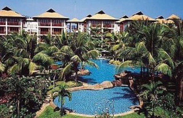 фото Furama Resort Danang 148491735