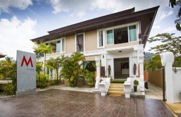 фото Mangrove Bay Krabi Holiday Villa 148492944