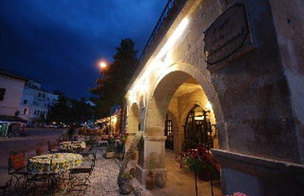 фото Sinasos Cave Hotel 148496021