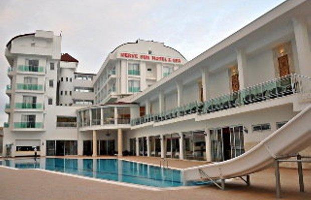 фото Merve Sun Hotel 148497684