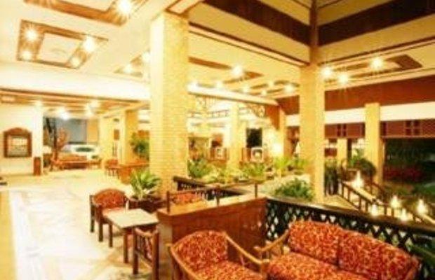 фото Mandarin Golden Valley Hotel & Spa 148499611
