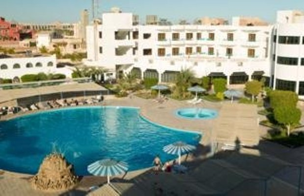 фото Desert Inn Hurghada Resort 148502248