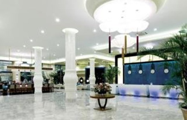 фото Paloma Pasha Resort 148502861