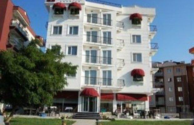 фото Saricay Hotel 148504526
