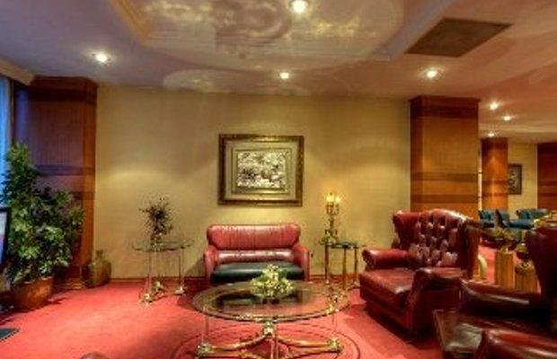 фото The Green Park Hotel Diyarbakir 148505434