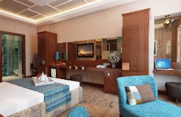 фото Collage Pera Hotel 148507472