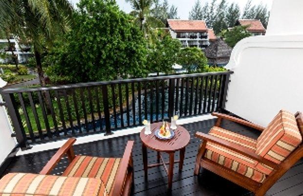 фото Jw Marriott Khao Lak Resort & Spa 148507536