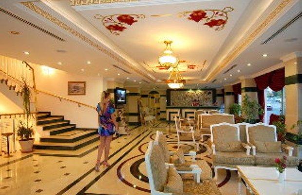 фото Bilem High Class Hotel 148509457