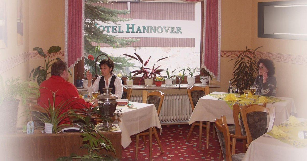 Hotel Hannover