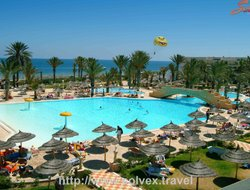 Monastir hotels with sea view