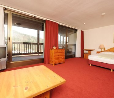 Parkhotel Luise Bad Herrenalb
