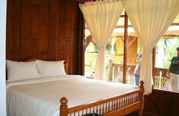 фото Kamonchanok Resort 1493327420