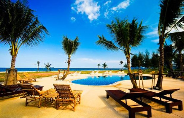 фото Sai Ngam Beach Resort 1493533932