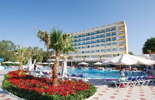 фото Lycus Beach Hotel 149476974