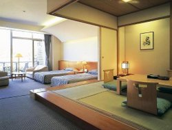 Japan hotels for families with children